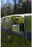 Vango Inspire 600 tent grijs/groen